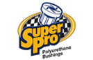 Superpro Suspension Bushes